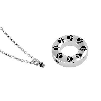 Always and Forever Memorial Products: Pet Cremation Pendant
