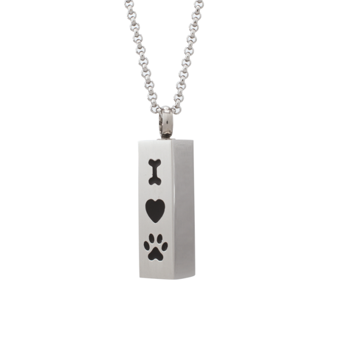 Always and Forever Memorial Products: Pet Cremation Jewelry