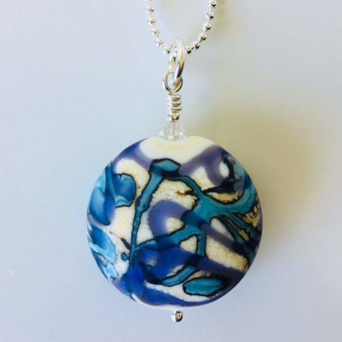 Always and Forever Memorial Products: Glass Memorial Beads