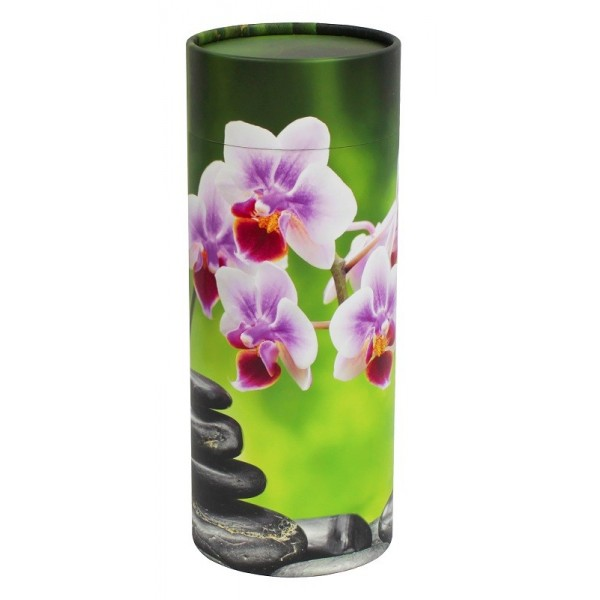 Scattering Tube – Orchid