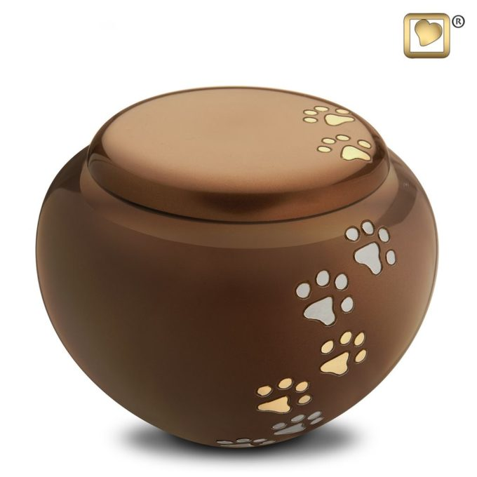 Always and Forever Memorial Products: Cuddle Pet Urn