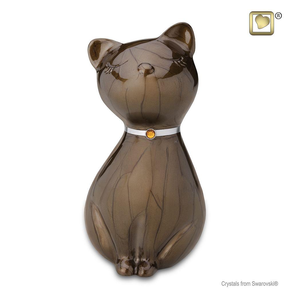 Princess Cat Bronze