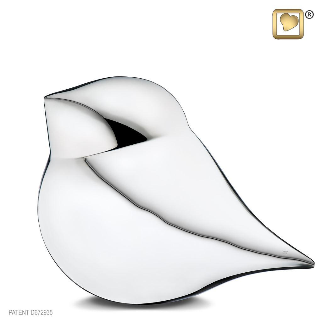 Silver SoulBird Male
