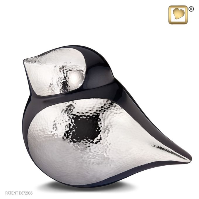 Always and Forever Memorial Products: Soul Bird Urn