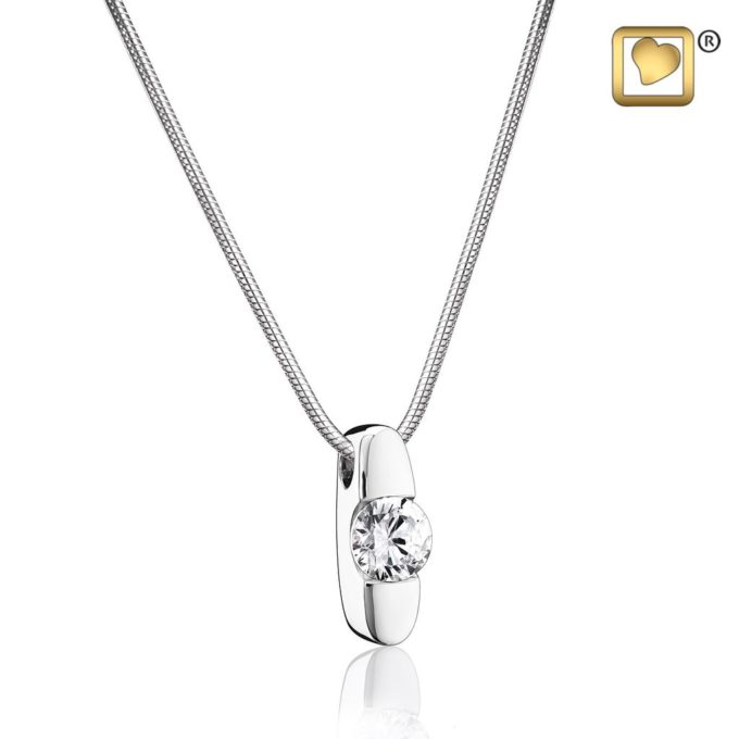 Always and Forever Memorial Products: Hope Cremation Pendant