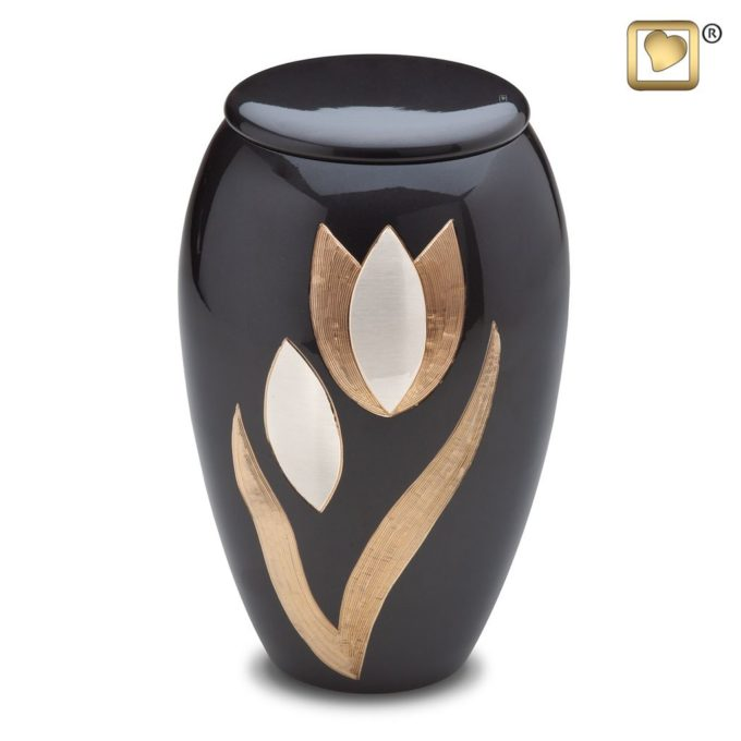 Always and Forever Memorial Products: Tulip Urn
