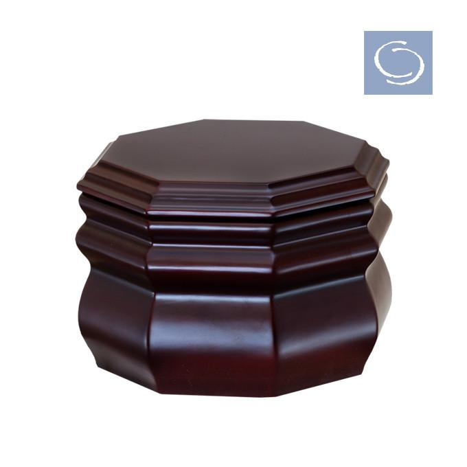 Always and Forever Memorial Products: Ogee Cherry Urn