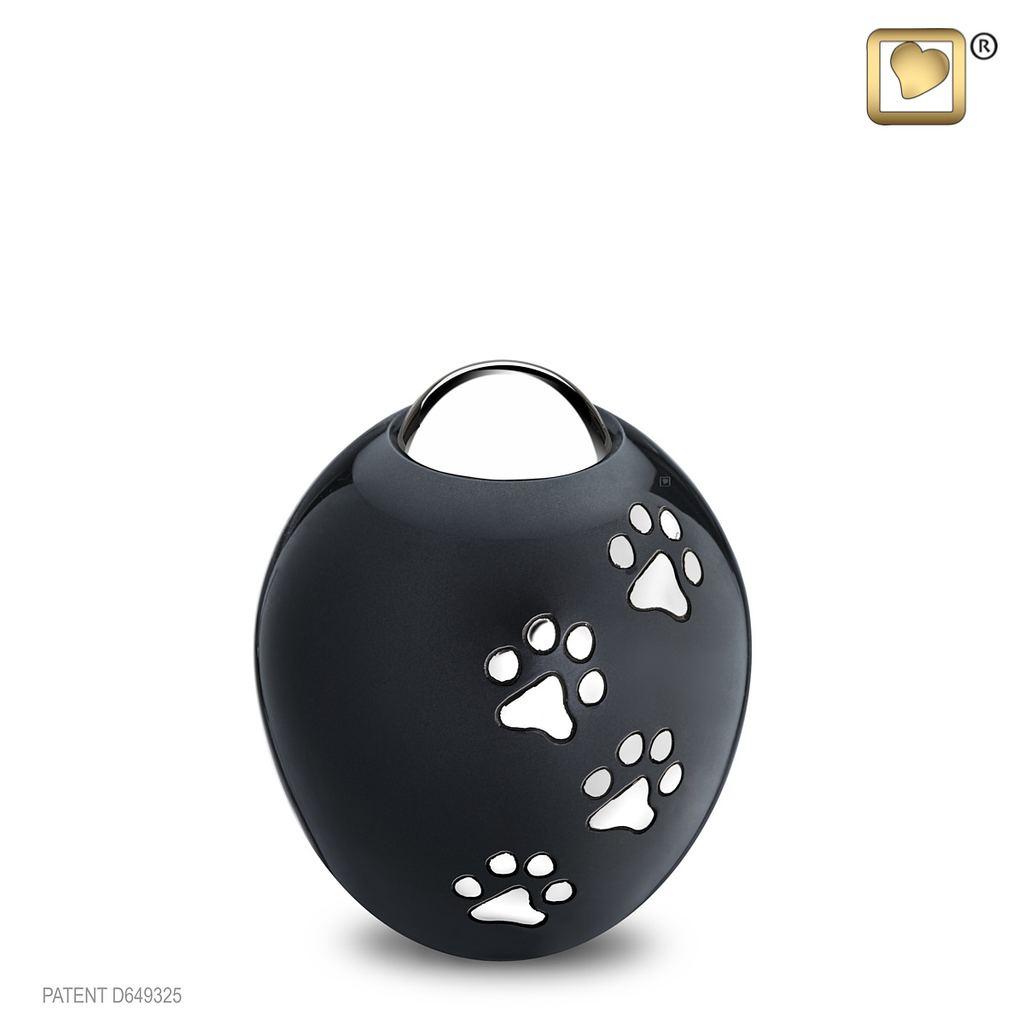 Adore Midnight Pet Urn – Small