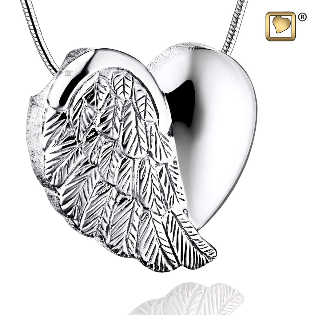Love Wings Pendant
