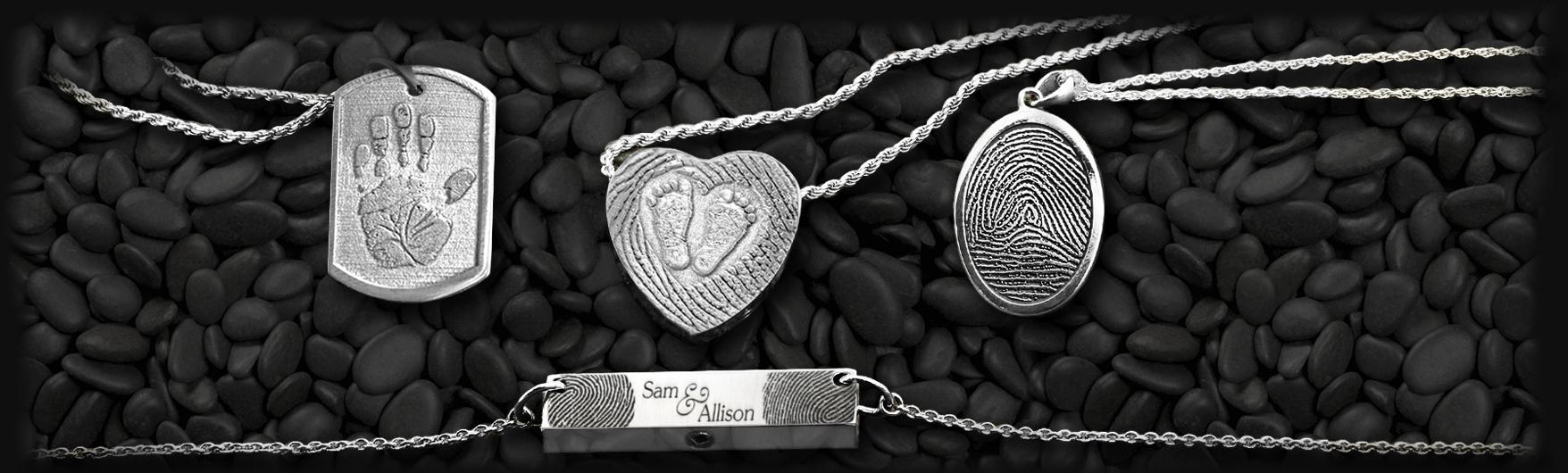 Custom Print Jewelry