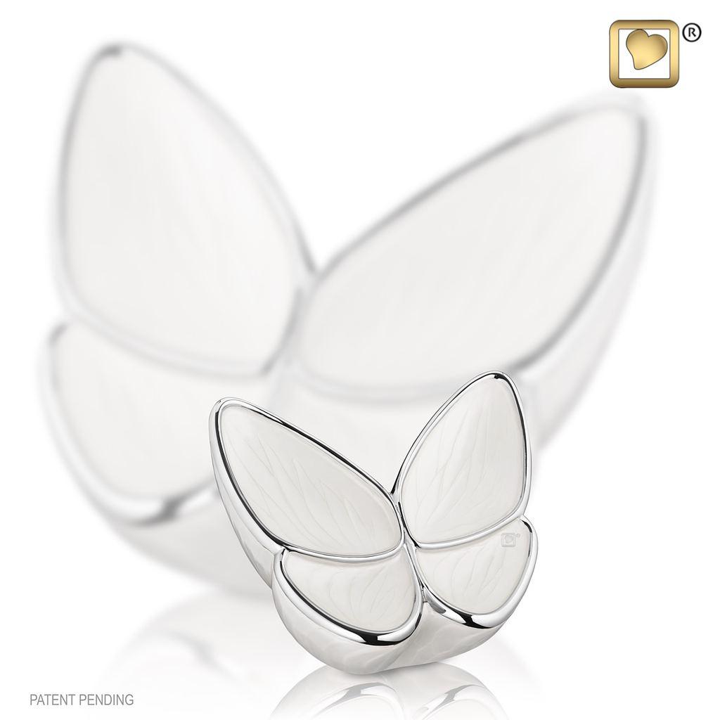 Wings Of Hope Pearl Keepsake