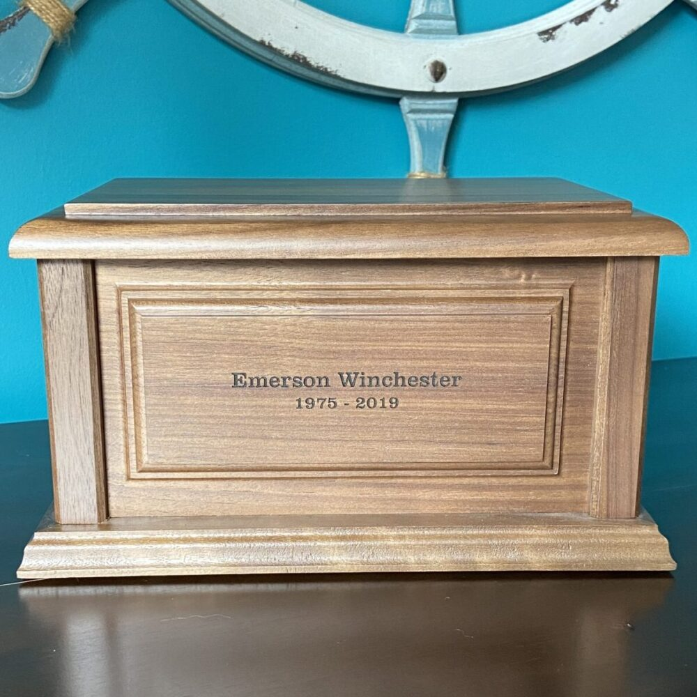 Winchester Walnut