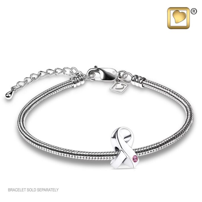 Always and Forever Memorial Products: Awareness Bracelet