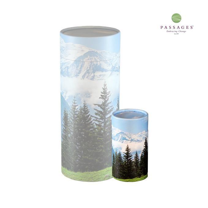 Mountain View Mini Scattering Tube