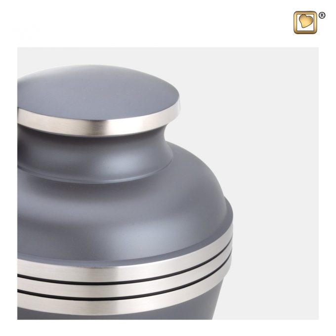 Always and Forever Memorial Products: Saturn Slate Urn