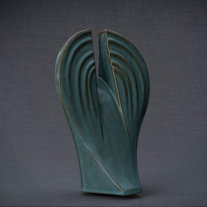 Always and Forever Memorial Products: The Guardian Urn